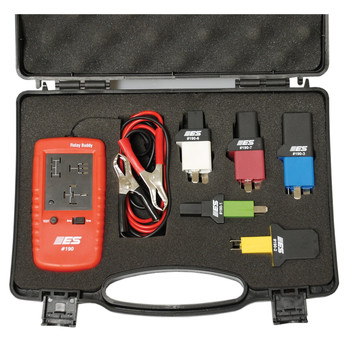 Special Offer Electronic Specialties 191 Relay Buddy Pro Test Kit Before Too Late