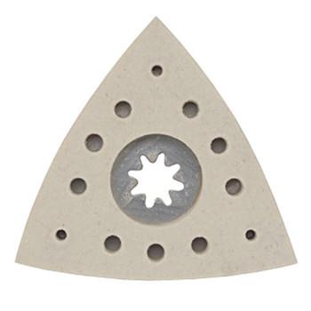 Fein 63806140027 2-Piece MultiMaster Felt Polishing Pad Set
