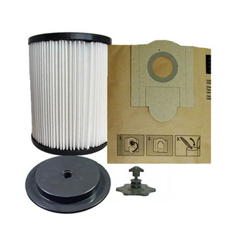 Fein FBK1 Turbo I Vacuum Filter Kit