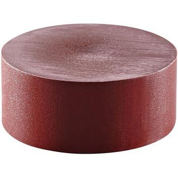 Festool 200059 EVA Edge Banding Adhesive Puck for Conturo (Brown) (48-Pack)