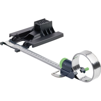 Festool 497443 CARVEX Circle Cutter Set