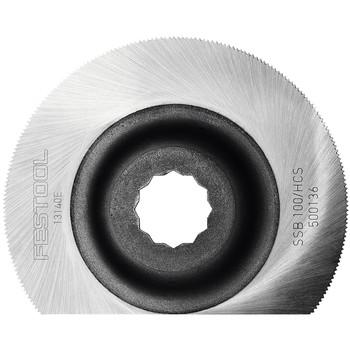 Festool 500136 3-15/16 in. Vecturo Flush Trim Window and Rehab Blade