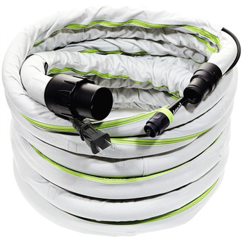 Festool 500940 32.8 ft. Suction Hose with Sleeve Sale $375.00 SKU: fesn500940 ID# 500940 UPC# 14549238978 :