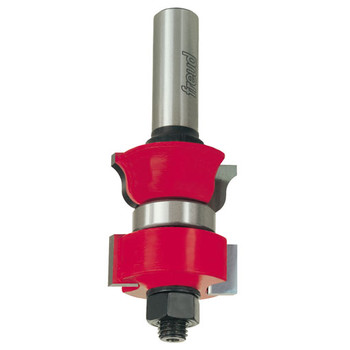 Freud 99-051 1-11/32 in. Window Sash and Rail Router Bit