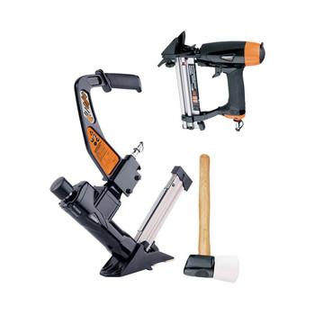 Freeman P2PFFK 2-Piece Professional Flooring Combo Kit Sale $217.99 SKU: fmnnp2pffk ID# P2PFFK UPC# 816376011553 :