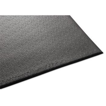 Picture of Guardian Mats 24030501DIAM Soft Step Supreme Anti-Fatigue Floor Mat 36 x 60 Black