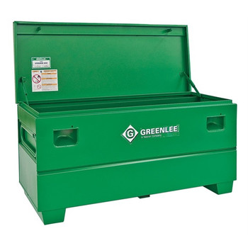 Picture of Greenlee 1332 49 cu-ft 32 x 19 x 14 in Storage Chest