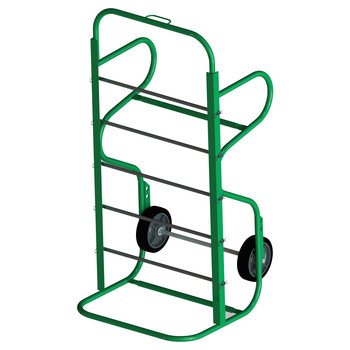 Greenlee 911 Large Capacity Wire Reel Cart Sale $434.99 SKU: glen911 ID# 911 UPC# 783310315186 :