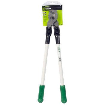 Greenlee FCE705 25-1/2 in. Heavy-Duty Cable Cutter