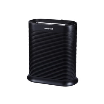 Honeywell HPA300 True HEPA Air Purifier, 465 sq ft, Black