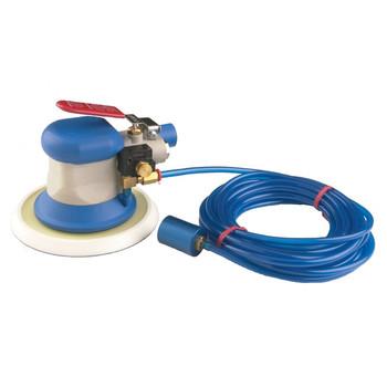 Hutchins 7544 Waterbug III 3/32 in. Offset 6 in. Hook Pad Random Orbital Water Sander Sale $307.99 SKU: htnn7544 ID# 7544 UPC# 660614009372 :