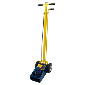 Hein-Werner HW93733 20-Ton Air Operated Hydraulic Service Jack - Low Height Pick-Up Sale $1217.99 SKU: hwanhw93733 ID# HW93733 UPC# 47077050408 :