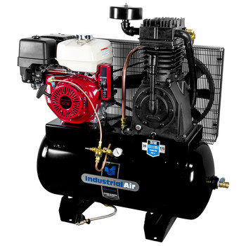 Industrial Air IH1393075 13 HP 30 Gallon Oil-Lube Truck Mount Air Compressor with Honda Engine Sale $2117.99 SKU: idanih1393075 ID# IH1393075 UPC# 846212024126 :