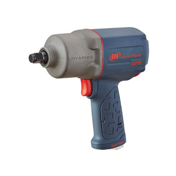 Ingersoll Rand 2235QTIMAXC 1/2 in. Air Impact Wrench with $25 Gift Card