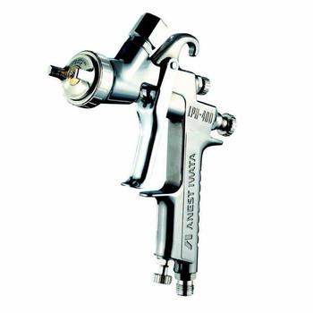 Iwata 5550 1.4mm Gravity Feed HVLP Air Spray Gun