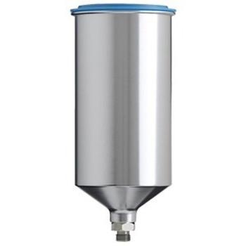 Iwata 6038D 1 Liter 1/4 in. Aluminum Cup