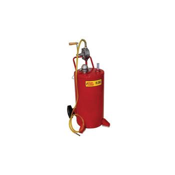 John Dow Industries FC-25GC 25-Gallon Steel Gas Caddy - UL Listed Sale $659.99 SKU: jdinfc-25gc ID# FC-25GC UPC# 602425108073 :