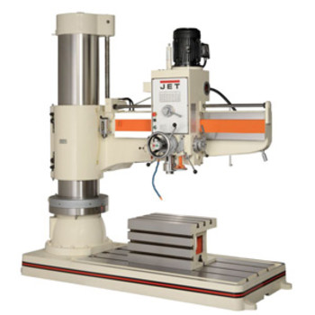 JET 320038 7.5 HP Radial Drill Press