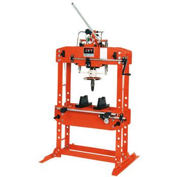 JET 331431 35 Ton Hydraulic Shop Press