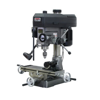 JET 350116 Mill/Drill with ACU-RITE VUE DRO