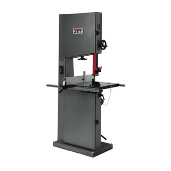 JET 414418 18 in. 1-1/2 HP 1-Phase Metal/Wood Vertical Band Saw