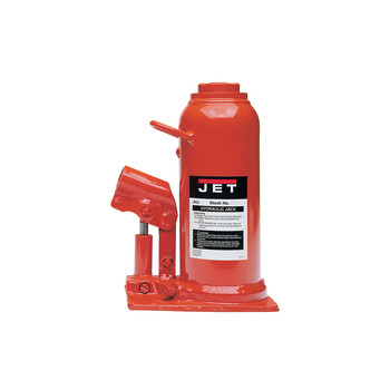JET 453399K 100 Ton Hydraulic Bottle Jack Sale $2499.00 SKU: jetn453399k ID# 453399K UPC# 662755161551 :