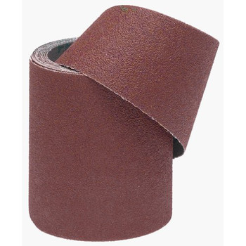 JET 60-6080 80-Grit Sandpaper for 16-32 (4-Pack)