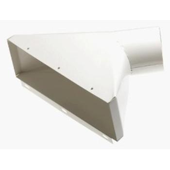 JET 708361 4 in. Dust Chute for JMP-13 Planer/Molders