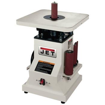 JET 708404 115V 1/2 HP 1-Phase Bench Top Oscillating Spindle Sander