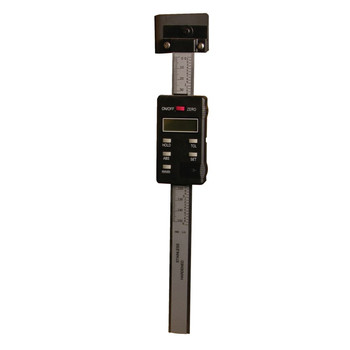 JET 708520 Digital Readout for Planers