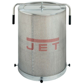 JET 708639B 1 Micron Canister Filter Kit for DC-1100 Sale $344.99 SKU: JETN708639B ID# 708639B UPC# 662755983481 :