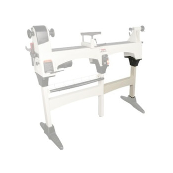 JET 719203 Wood Lathe Bed Extension Stand