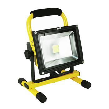 JackCo ZT50221 20W Cordless LED Flood Light Kit
