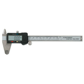 GearWrench 3756 6 in. Digital Caliper with Large LCD Face