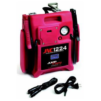Jump-N-Carry 1224 3,400 Peak Amp 12/24V Jump Starter Sale $429.99 SKU: kkcn1224 ID# 1224 UPC# 747410990582 :
