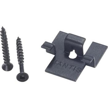 Mantis HDLTRX450 Hidden Deck Clip System with 450-Piece .396 in. Deck Clips