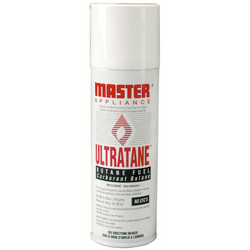 Master Appliance 51773-EA 5-1/8 oz. Master Ultratane Butane Can