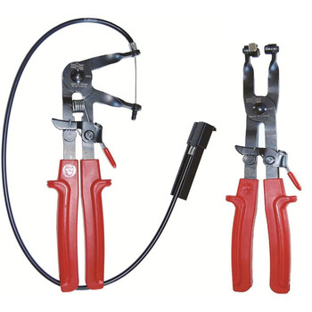 Mayhew 28655 Hose Clamp Pliers, 2pc Set