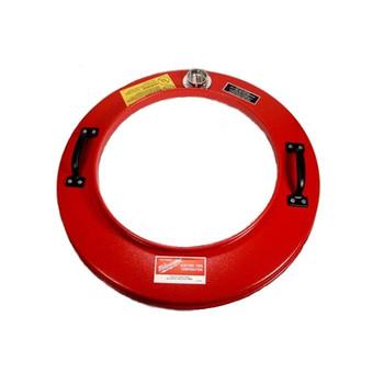 Milwaukee 49-90-1590 Vacuum Adapter for 55 Gallon Drum Sale $144.99 SKU: MILN49-90-1590 ID# 49-90-1590 UPC# 45242213801 :