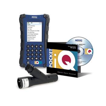 NEXIQ Technologies 695021 Pocket iQ ABS Product Family Sale $1417.99 SKU: mpsn695021 ID# 695021 :