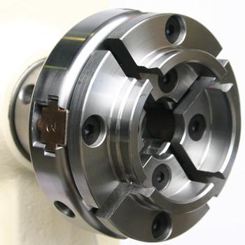 NOVA 48111 Precision 1 in. 8 TPI Midi Chuck