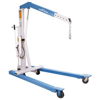 OTC Tools & Equipment 1820 4400 lbs. Floor Crane