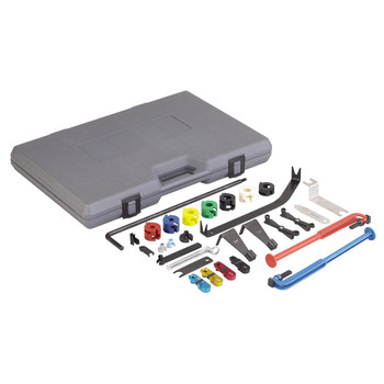 OTC Tools & Equipment 6508 Master Disconnect Tool Set
