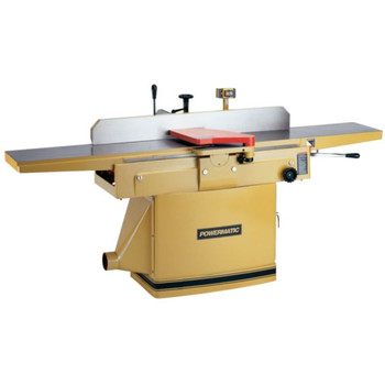 Powermatic 1791307 1-Phase 3-Horsepower 230/460V 12 in. Jointer
