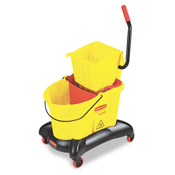 Picture for category Mop Buckets