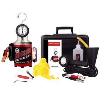 Redline Detection 95-0003B Smoke Pro Total Tech Diagnostic Leak Detector Kit Sale $877.99 SKU: rdln95-0003b ID# 95-0003B UPC# 894158001527 :