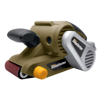 Rockwell SS4300K ShopSeries 7.2 Amp 3 in. x 21 in. Belt Sander