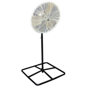 Schaefer 24PF 24 in. OSHA Compliant Pedestal Fan