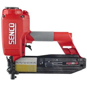 SENCO 660101N XtremePro 15-Gauge 7/16 in. Crown 2-1/2 in. Heavy Wire Stapler Sale $479.99 SKU: SENN660101N ID# 660101N UPC# 741474058271 :