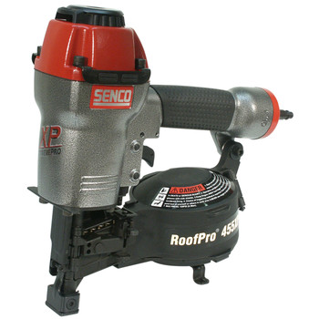SENCO 3D0101R XtremePro 15 Degree 1-3/4 in. Coil Roofing Nailer